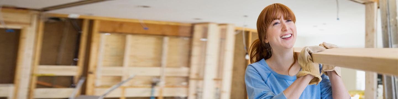 wer sein haus erweitert sollte auch den schutz vergr ern versicherungskammer bayern. Black Bedroom Furniture Sets. Home Design Ideas