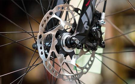 10 Tipps vom Fahrradprofi