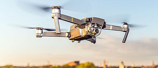 Drohnen im Anflug – was müssen Piloten beachten?