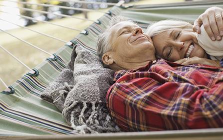 Gut informiert in den Ruhestand