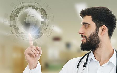 Arztsuche Qunomedical