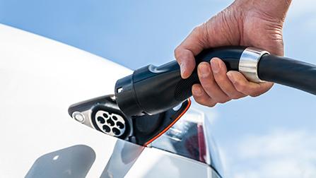 Die besten Elektro-, Hybrid- und Erdgas-Fahrzeuge