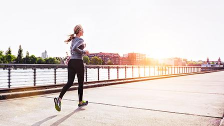 Mehr Bewegung: Tipps für den Alltag
