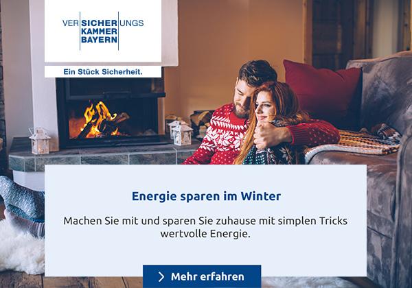 So einfach senken Sie Ihre Energiekosten im Winter