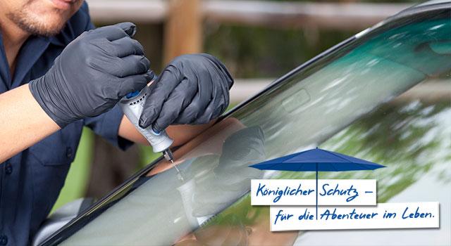 Kfz Glasschaden Melden Versicherungskammer Bayern