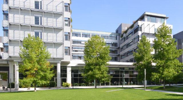 Impressum Versicherungskammer Bayern