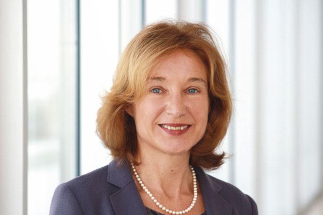 Claudia Scheerer