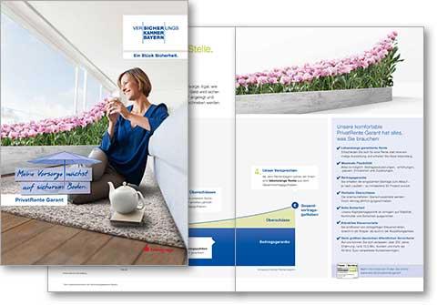privatrente garant versicherungskammer bayern. Black Bedroom Furniture Sets. Home Design Ideas