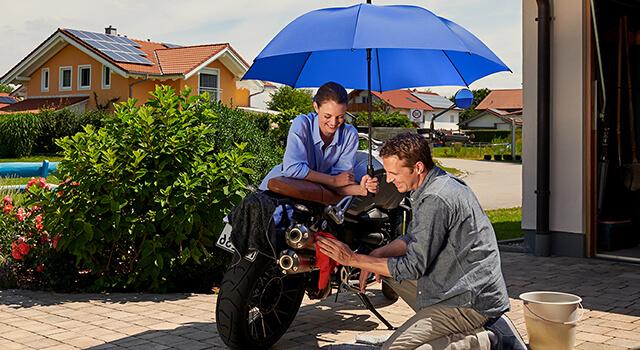 Schadenfreiheitsklassen Für Motorräder Sf Klassen