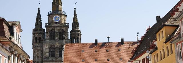Geschaftsstelle Ansbach Versicherungskammer Bayern
