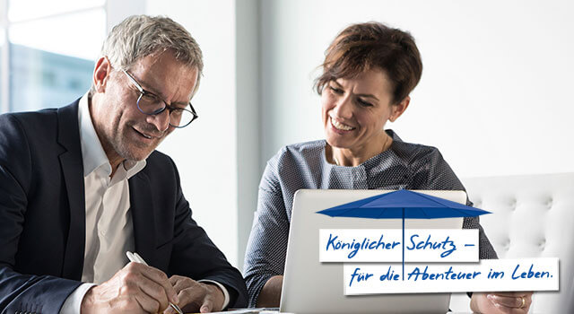 Versicherungskammer Maklermanagement Komposit